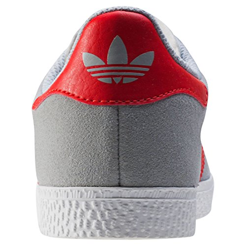 Zapatillas Adidas Gazelle Onic Grey Red
