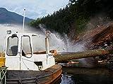 The Working Coast of British Columbia