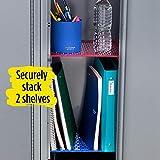 Five Star Locker Accessories, Locker Shelf, Extra