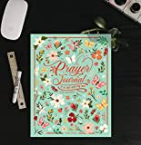 Prayer Journal for Women: MADE IN USA | A 1-Year