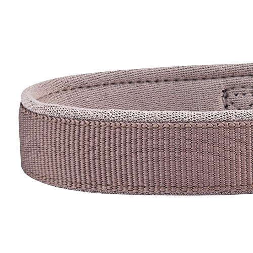 Blueberry-Pet-4-Colors-Soft-Comfortable-Well-Made-Classic-Neoprene-Padded-Dog-Collar