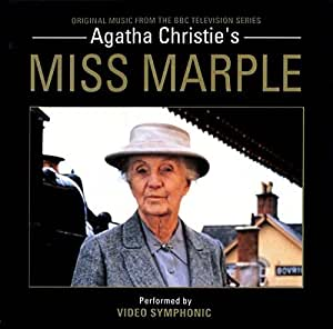 Agatha Christie's Miss Marple: Original Music from the BBC Television Series