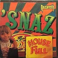 Snaz - 1981 - (Canada) - Vinyl Records - LPX2
