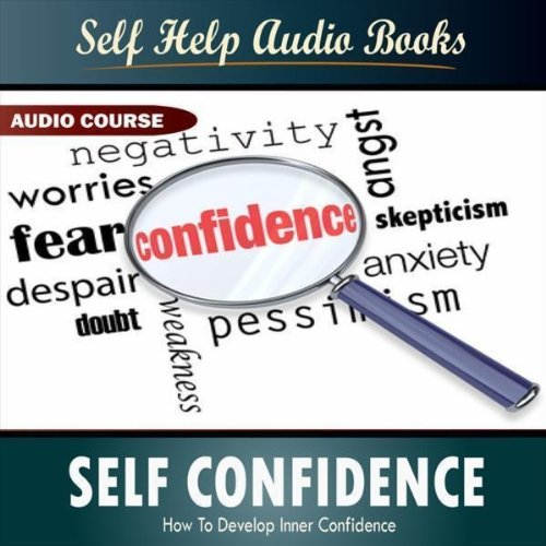 Help 101: Tips on Overcoming Your Lack of Self Confidence