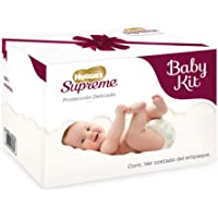 Huggies Supreme Baby Kit Set de Regalo para Bebé,
