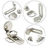 ammoon 2 PCS Plated Brass Thumb Rest for Clarinet