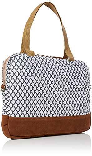 Dolce Mora Bloomin Shell Laptoptasche