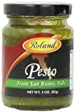 Roland Pesto, 3-Ounce (Pack of 6)