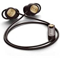 Marshall 马歇尔 Minor II 无线蓝牙入耳式耳机 耳塞 12小时连续播放 APTX 蓝牙5.0 棕色/金色