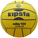 Kipsta V-100 Volleyball (Yellow)