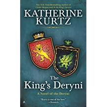 The King's Deryni (The Childe Morgan Book 3)