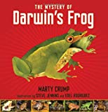 The Mystery of Darwin's Frog, Marty Crump, 1590788648