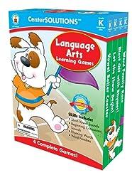 Carson-Dellosa Publishing Language Arts ...