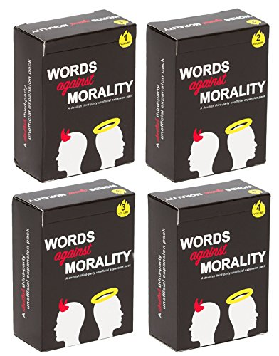 words of humanity card game - 5