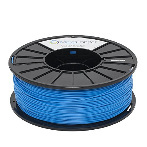 1 Kg 3.00 mm MakeShaper Filament PLA Purple