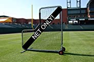 Trigon Sports Procage Ole 96er Pro L-Screen Net Only, 8 x 8-Feet