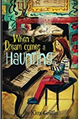 When a Dream Comes a Haunting Paperback