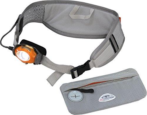 GoMotion Orion LightBelt, Rechargeable Lithium-Ion Batteries, 150 Lumen CREE LED, Large/X-Large (34 - 48 Waist)