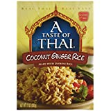 ATOT Rice Coconut Ginger, 226.75g