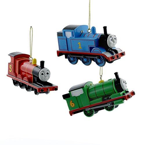 Thomas The Train Ornament - THOMAS AND FRIENDS™ - THOMAS ORNAMENT