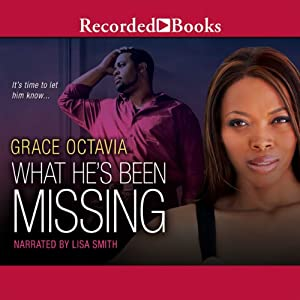 What He's Been Missing Audiobook