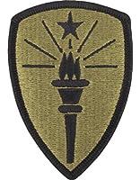 Indiana National Guard Multicam Patch