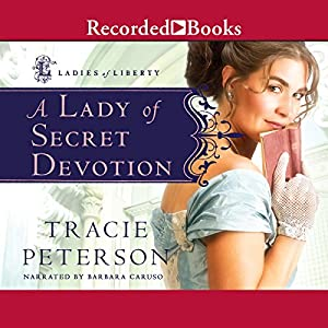 A Lady of Secret Devotion Audiobook