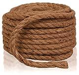 Sisal Rope Maximum Strength �