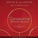 #3: Quidditch Through the Ages