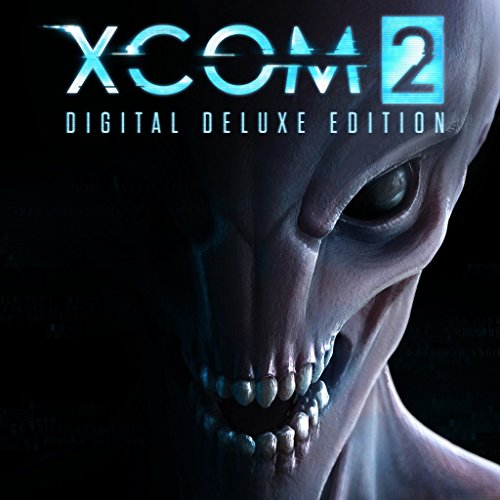 XCOM 2: Digital Deluxe Edition - PS4 [Digital Code] (Xcom Enemy Unknown Best Weapons)