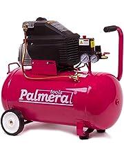 Palmera PA50L Hava Kompresörü 2 HP