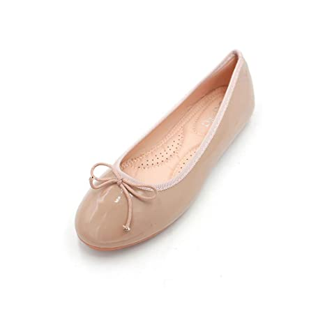 Kyle Walsh Pa Women Flat Shoes Leather Elegant Classic Moccasins Shoes Lady Driving Ballet Comfort Outdoor Flats Shoes