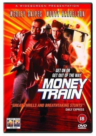 Money Train [Reino Unido] [DVD]: Amazon.es: Wesley Snipes ...