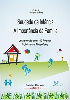 Amazon.com.br eBooks Kindle: Saudade da Infância - A
