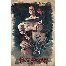 Noite Macabra (Portuguese Edition)