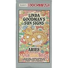 Linda Goodman's Sun Signs: Aries
