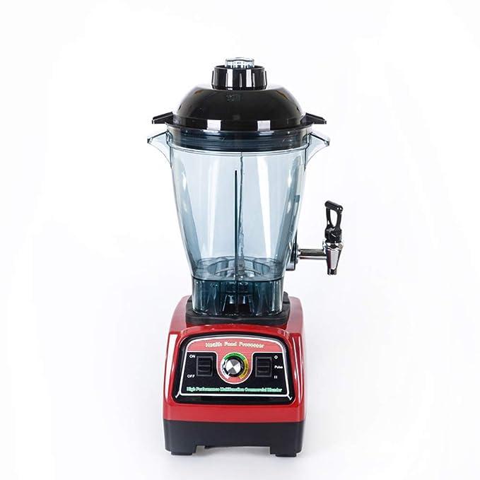 AISHFP - Licuadora de licuadora (2800 W, Alta Velocidad, 57000 U ...