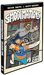 Kevin Smith - Smodimations