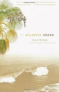Amazon baumgartners bombay 9780618056804 anita desai books the atlantic sound the atlantic sound caryl phillips fandeluxe Choice Image