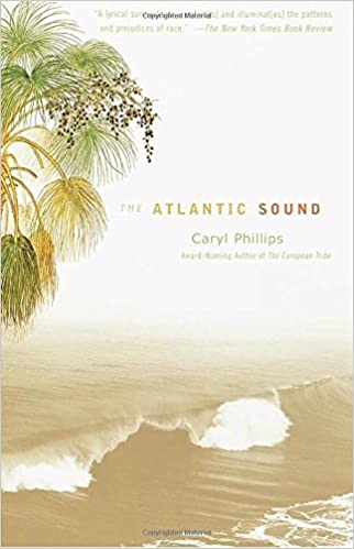 The atlantic sound caryl phillips 9780375701030 amazon books fandeluxe Image collections