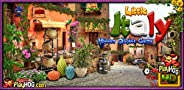Little Italy - Hidden Object Games (Mac) [Download]