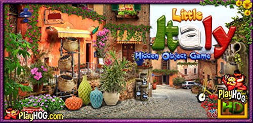 Best pc download hidden object games list