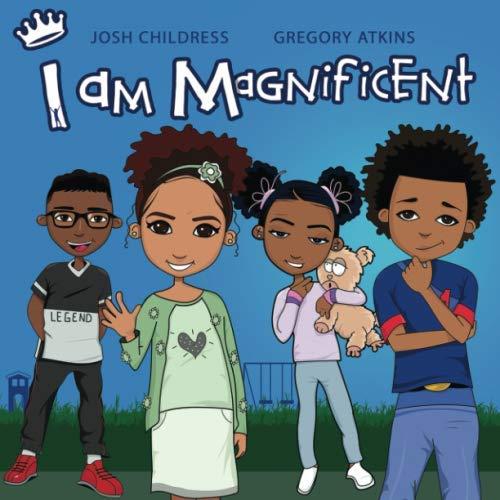 I Am Magnificent