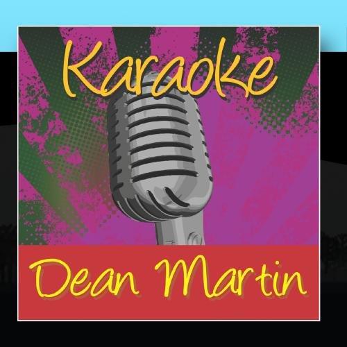 Karaoke - Dean Martin