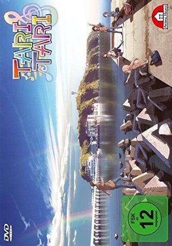 Tari Tari, 1 DVD. Vol.3