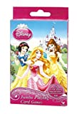 Product picture for Disney Princess Jumbo Playing Cards - Oversized Kids Card Deck by DBG