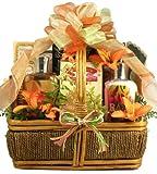 Gift Basket Village The Islander Tropical Spa and Chocolates Gift Basket