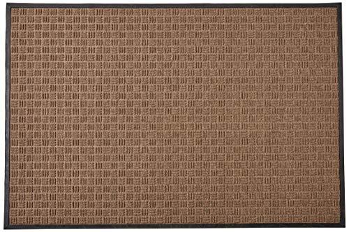 Kempf 5461 Water Retainer Mat, 4 x 6', Brown - Mat 4 Mats