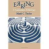 Erring: A Postmodern A/theology