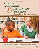img - for Literacy Assessment and Instructional Strategies: Connecting to the Common Core book / textbook / text book